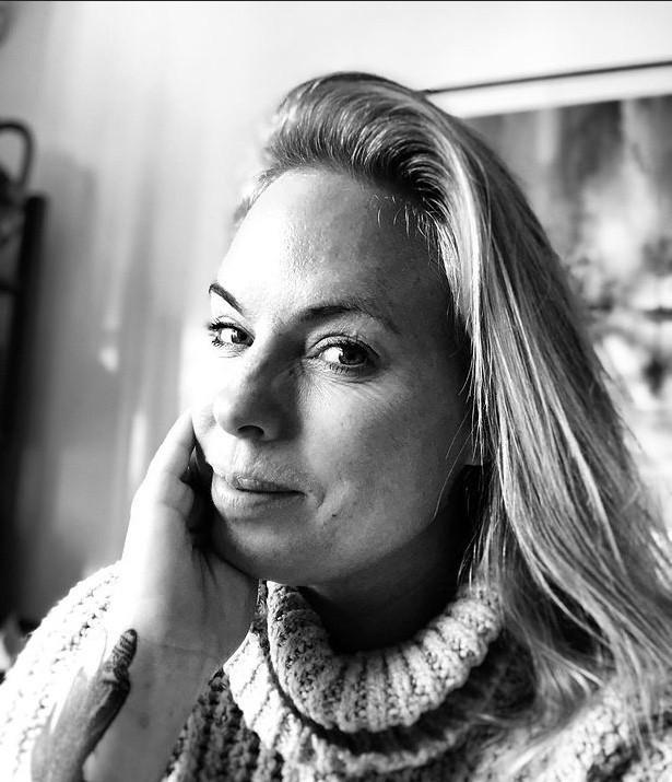 Gin Isabel Kristensen