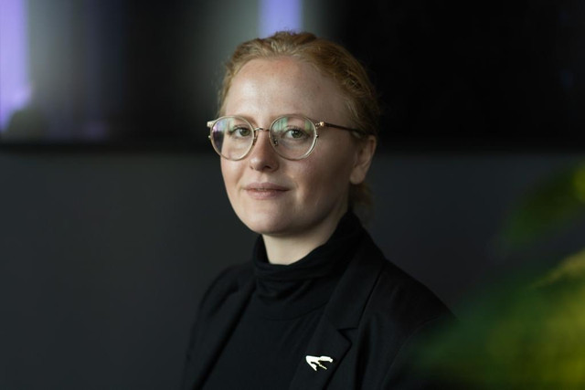 Nina Højgaard Jensen