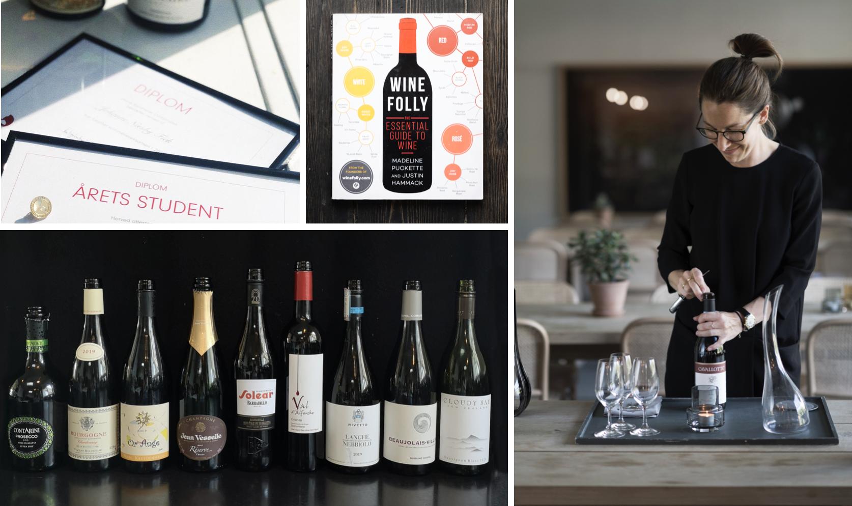 Grundkursus - Introduktion til vin